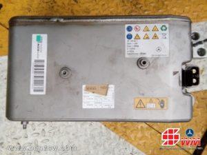 อู่เบนซ์ เปลี่ยนแบตเตอรี่ ไฮบริด (Hybrid Battery) E-Class 6