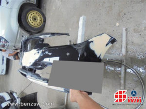 อู่เบนซ์ เอส ดับบลิว งานซ่อม BMW320d 13