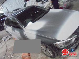อู่เบนซ์ เอส ดับบลิว งานซ่อม BMW320d 15