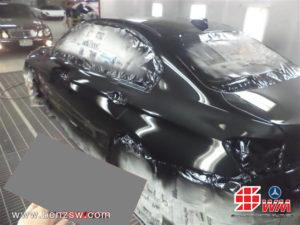 อู่เบนซ์ เอส ดับบลิว งานซ่อม BMW320d 18