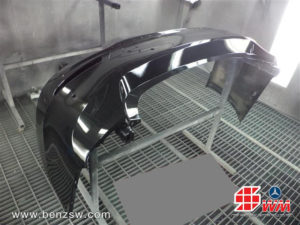 อู่เบนซ์ เอส ดับบลิว งานซ่อม BMW320d 17