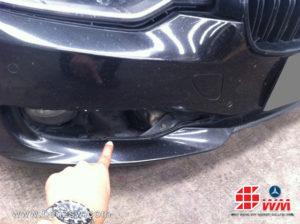 อู่เบนซ์ เอส ดับบลิว งานซ่อม BMW320d 8