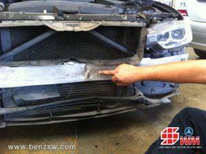 อู่เบนซ์ เอส ดับบลิว งานซ่อม BMW320d 7