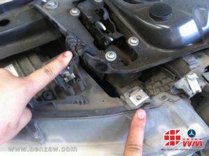 อู่เบนซ์ เอส ดับบลิว งานซ่อม BMW320d 2