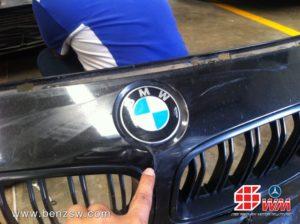 อู่เบนซ์ เอส ดับบลิว งานซ่อม BMW320d 5