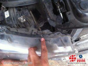 อู่เบนซ์ เอส ดับบลิว งานซ่อม BMW320d 3