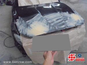 ซ่อม BMW 528I อู่เบนซ์ เอส ดับบลิว 1