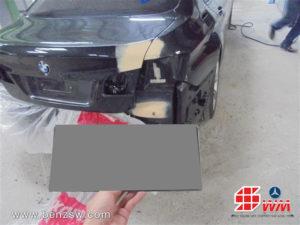 ซ่อม BMW 528I อู่เบนซ์ เอส ดับบลิว 2