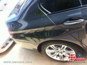 ผลงานซ่อม BMW 528I อู่เบนซ์ เอส ดับบลิว 1