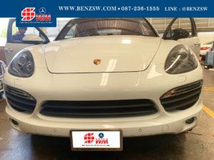 Piwis-tester3 -Porsche Benz SW